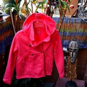 Pink Platinum Girls Jacket